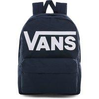 Vans Old Skool III Backpack Dress Blues-White