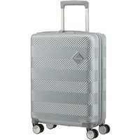 American Tourister Flylife 55 cm sky silver