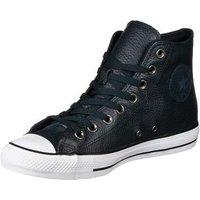Idealo ES|Converse Chuck Taylor All Star Leather Hi - dark obsidian/white/black