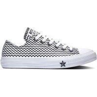 Idealo ES|Converse Chuck Taylor All Star VLTG Ox - white/converse black/white