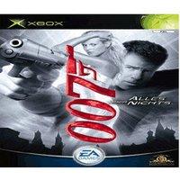 James Bond 007: Everything or Nothing (Xbox)