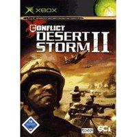 Conflict Desert Storm II (Xbox)