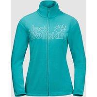 Jack Wolfskin Zero Waste Jacket W aquamarine