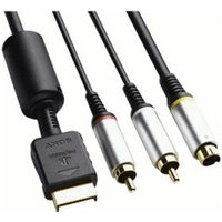 Sony PS3 S Video Cable