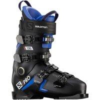 Salomon S/Pro 130 (2020) black/race blue/red