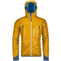 Ortovox Piz Boe Jacket M yellowstone