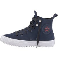 Converse Chuck Taylor All Star Hiker obsidian/white/black