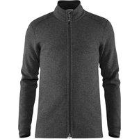 Fjällräven High Coast Wool Sweater M dark grey