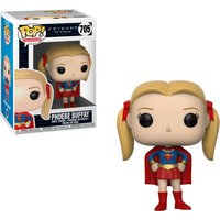 Funko Pop! Television: Friends (The TV Series) - Phoebe Buffay (Supergirl)
