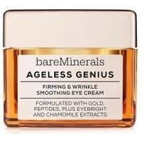 bareMinerals Ageless Genius Firming & Wrinkle Smoothing Eye Cream (15ml)