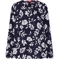 S.Oliver Floral Printed Blouse (04.899.11.5360)