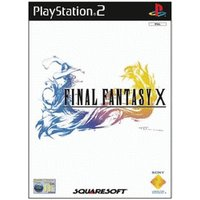 Final Fantasy X (PS2)