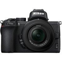 Nikon Z 50 Kit 16-50 mm VR