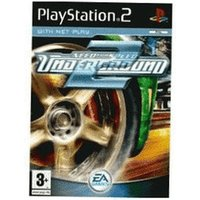 Need for Speed - Underground 2 (PS2)