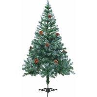 vidaXL Christmas tree 150 cm (60177)