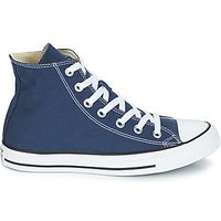 Idealo ES|Converse Chuck Taylor All Star Hi Navy White