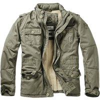 Brandit Britannia Winter Jacket (9390)
