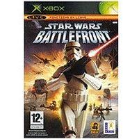 Star Wars: Battlefront (2004) (Xbox)