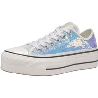 Idealo ES|Converse Chuck Taylor All Star 70 Ox silver/vintage white/black (566603C)