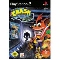 Crash Bandicoot - The Wrath of Cortex (PS2)