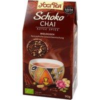 YogiTea Choco Chai (90 g)