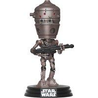 Idealo ES Funko Pop! Star Wars: The Mandalorian - IG-11