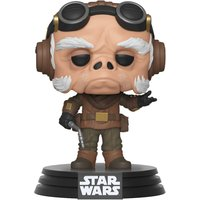 Idealo ES|Funko Pop! Star Wars: The Mandalorian - Kuiil