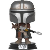 Idealo ES|Funko Pop! Star Wars: The Mandalorian - The Mandalorian (42062)
