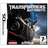 Transformers: Autobots (DS)