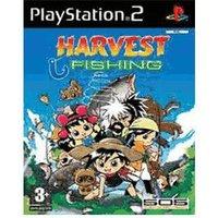 Harvest Fishing (PS2)