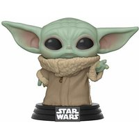Idealo ES Funko Pop! Star Wars: The Mandalorian - Baby Yoda