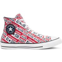Idealo ES|Converse Chuck Taylor All Star Neon Leather white/multi/black