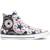 Idealo ES|Converse Chuck Taylor All Star Neon Leather black/multi/white