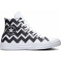 Idealo ES|Converse Chuck Taylor All Star VLTG Hi White Zig Zag