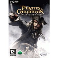 Pirates of the Caribbean 3: At Worlds End (PC)