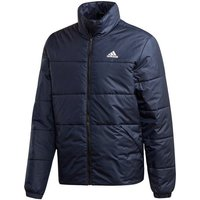 Adidas Men Lifestyle BSC 3-Stripes Insulated Winter Jacket legend ink (DZ1394)