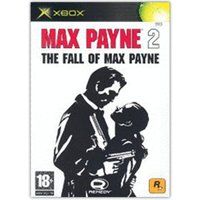 Max Payne 2 - The Fall of Max Payne (Xbox)