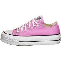 Idealo ES|Converse Chuck Taylor All Star Platform Low Top peony pink/white/black