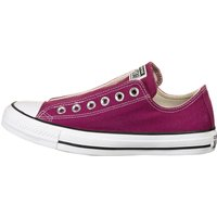 Idealo ES|Converse Chuck Taylor All Star Slip rose maroon