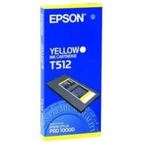 Epson T512 Yellow