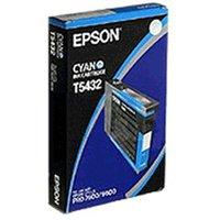 Epson T5432 cyan (C13T543200)