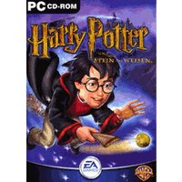 Harry Potter and the Philosopher's Stone (PC)
