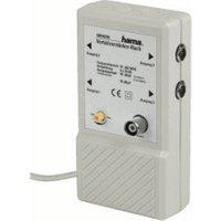 Hama Câble de télévision - Amplificateur, 4 x (44200)
