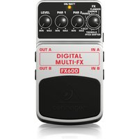 Behringer FX600 Digital MultiFX
