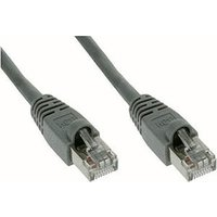 InLine Patch Cable CAT5e F/UTP - 25m
