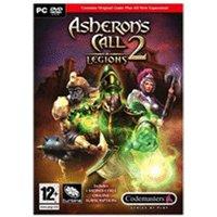 Asheron's Call 2: Legions (Add-On) (PC)