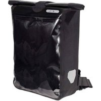Ortlieb Messenger Pro Courier Bag black