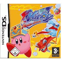 Kirby - Mouse Attack (DS)
