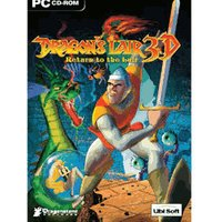 Dragon's Lair 3D: Return to the Lair (PC)
