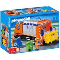 Playmobil Recycling Truck (4418)